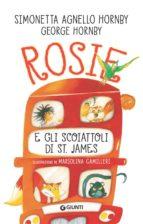 Rosie e gli scoiattoli di St. James (ebook)