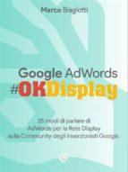 Google AdWords #OKDisplay (ebook)