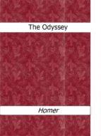The Odyssey (ebook)