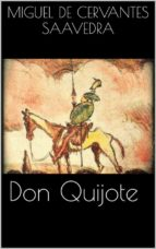 Don Quijote  (ebook)