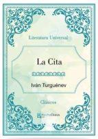 La Cita (ebook)
