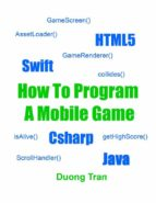 How To Program A Mobile Game (ebook)