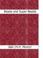 Beasts and Super-Beasts (ebook)