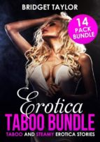 BDSM And Taboo Erotica Bundle  (ebook)