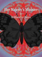 Her Majesty's Minister (ebook)