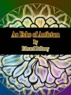 An Echo of Antietam (ebook)