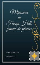 Mémoires de Fanny Hill, femme de plaisir (ebook)