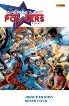 America's Got Powers 3 (ebook)