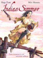 Indian Summer – Tutto ricominciò con un'estate indiana (9L) (ebook)
