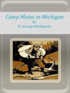 Camp Mates in Michigan (ebook)