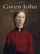 Gwen John: 164 Colour Plates (ebook)
