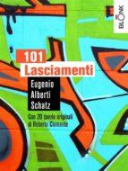 101 Lasciamenti (ebook)