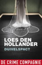 Duivelspact (ebook)
