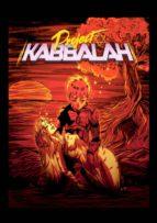 PROJECT KABBALAH. NOVELA MÁS LIBRO DE ARTE (ebook)