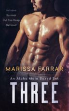 Three (ebook)