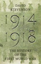 1914-1918 (ebook)