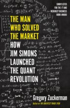 The Man Who Solved the Market (eBook)