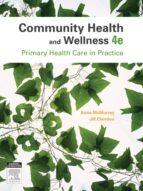 Community Health and Wellness (ebook)
