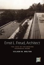 Ernst L. Freud, Architect (eBook)