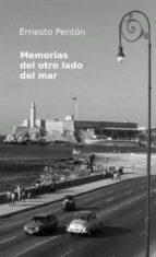 MEMORIAS DEL OTRO LADO DEL MAR (ebook)
