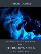 The Teaching of Djwhal Khul 9 (ebook)
