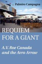 Requiem for a Giant (ebook)