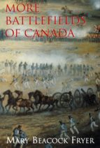 More Battlefields of Canada (ebook)