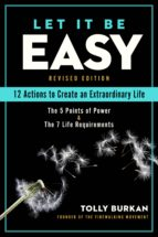Let It Be Easy (ebook)