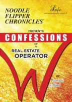 Confessions of a Real Estate Operator (ebook)
