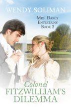 Colonel Fitzwilliam's Dilemma (ebook)