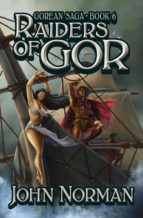 Raiders of Gor (ebook)