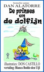 De Prinses En De Dolfijn (ebook)