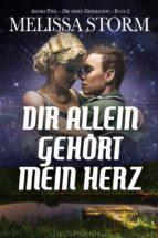 Dir Allein Gehört Mein Herz (ebook)