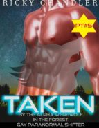 Taken By the Alpha Werewolf in the Forest pt#5 (ebook)