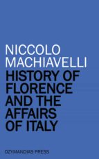 History of Florence and the Affairs of Italy (ebook)