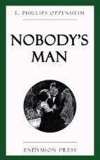 Nobody's Man (ebook)