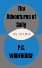 The Adventures of Sally (ebook)
