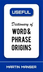 Dictionary of Word and Phrase Origins (ebook)