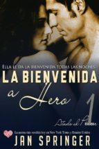 La Bienvenida A Hero (ebook)