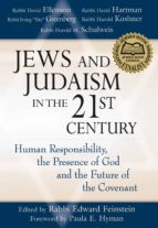 JEWS AND JUDAISM IN 21ST CENTURY