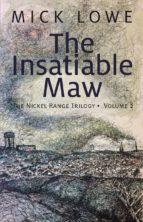 The Insatiable Maw (ebook)