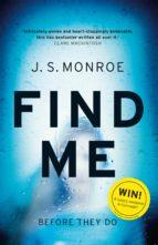 Find Me (ebook)