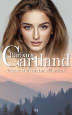 93. Prinzessin meines Herzens (ebook)