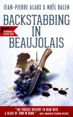 Backstabbing in Beaujolais (ebook)