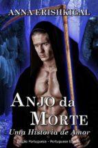 Anjo da Morte: Uma História de Amor (Edição Portuguesa) (ebook)