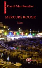 Mercure Rouge (ebook)