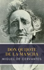 Don Quijote de la Mancha (ebook)