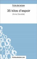 35 kilos d'espoir (ebook)