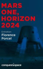 Mars One, horizon 2024 (ebook)