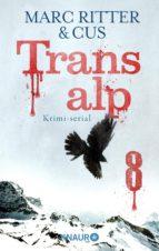 Transalp 8